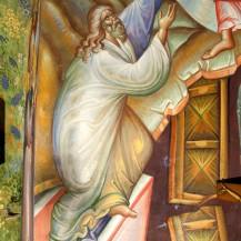 Η Ανάσταση (λεπτομέρεια 2)